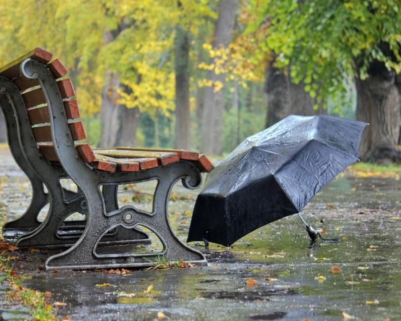Прогноз погоды на 18 сентября: в Крыму и Севастополе обещают небольшой дождь