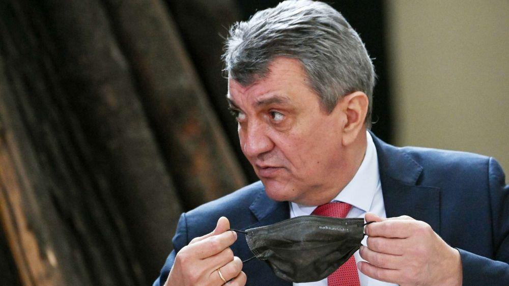 Экс-губернатор Севастополя избран главой Северной Осетии