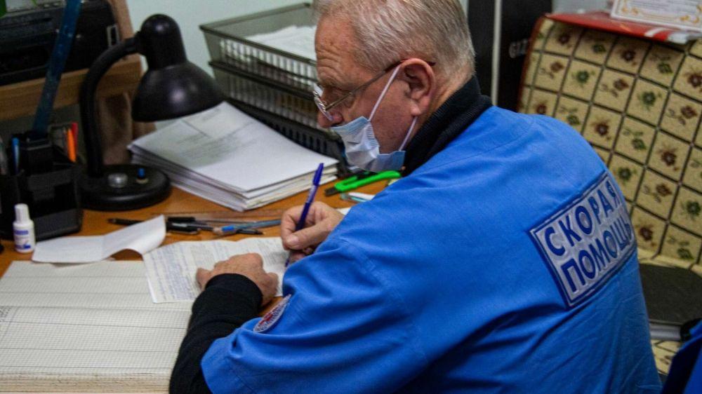 Опять пошли в рост: сводка по коронавирусу в Крыму