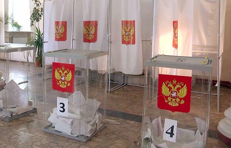 Выборы в России прошли с минимальным количеством нарушений