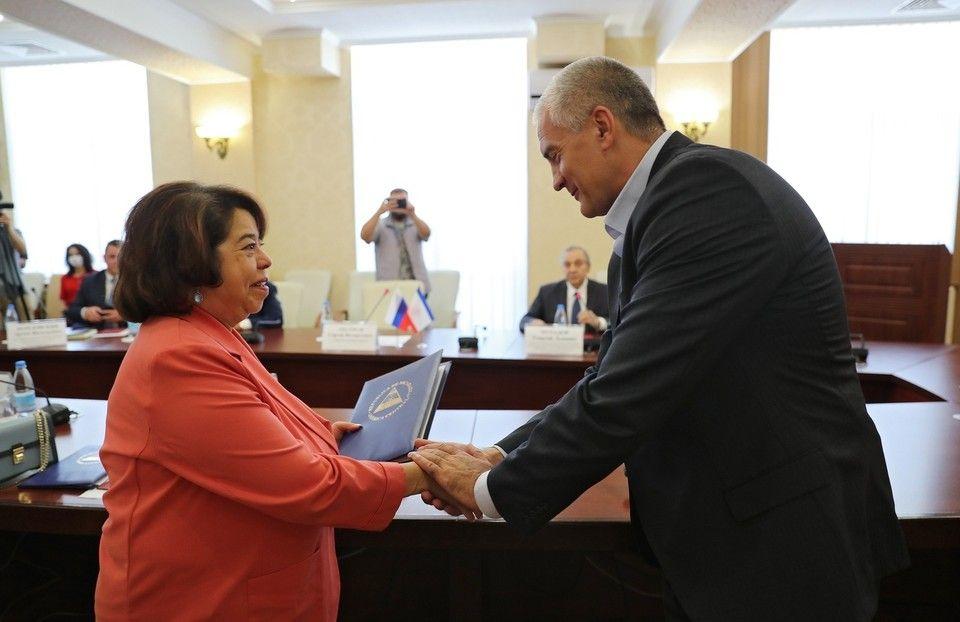 Власти России согласовали сотрудничество Крыма и Никарагуа