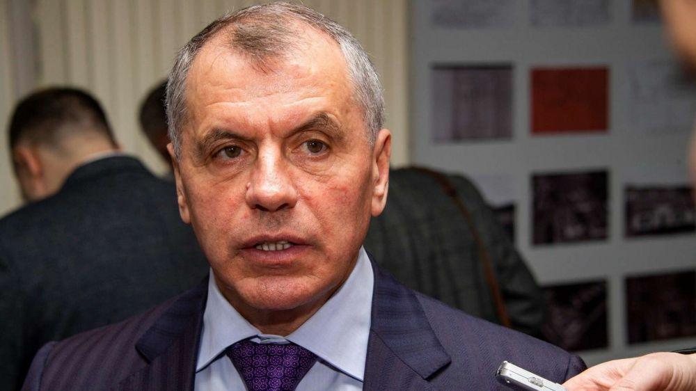 Кто представит Крым в Госдуме нового созыва