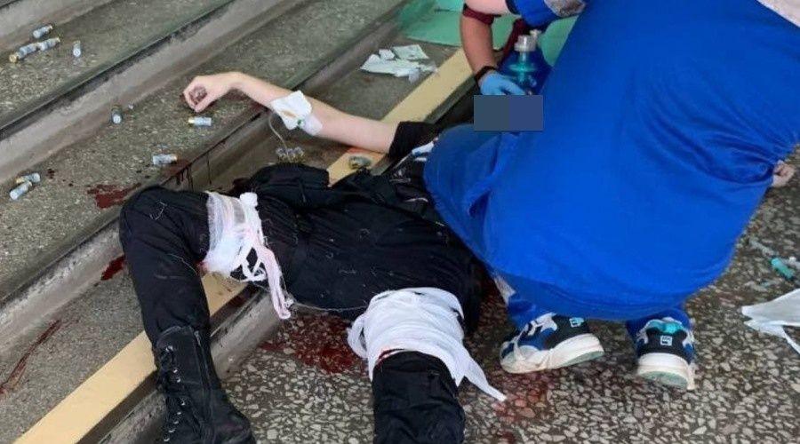 Восемь человек погибли во время стрельбы в Перми, стрелок ликвидирован – СК
