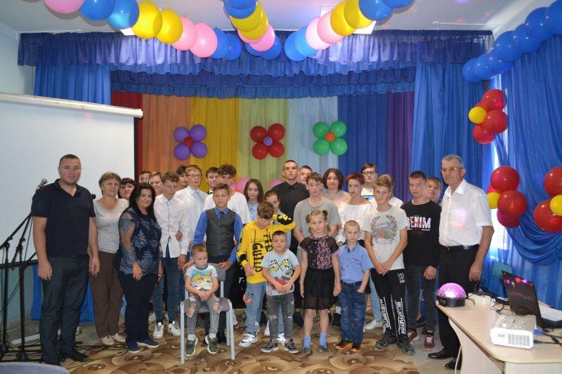 Сотрудники полиции Раздольненского района посетили Республиканский Чернышевский детский дом
