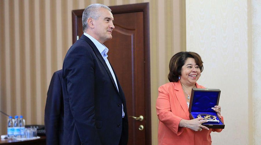Мишустин разрешил Крыму подписать соглашение о сотрудничестве с Никарагуа