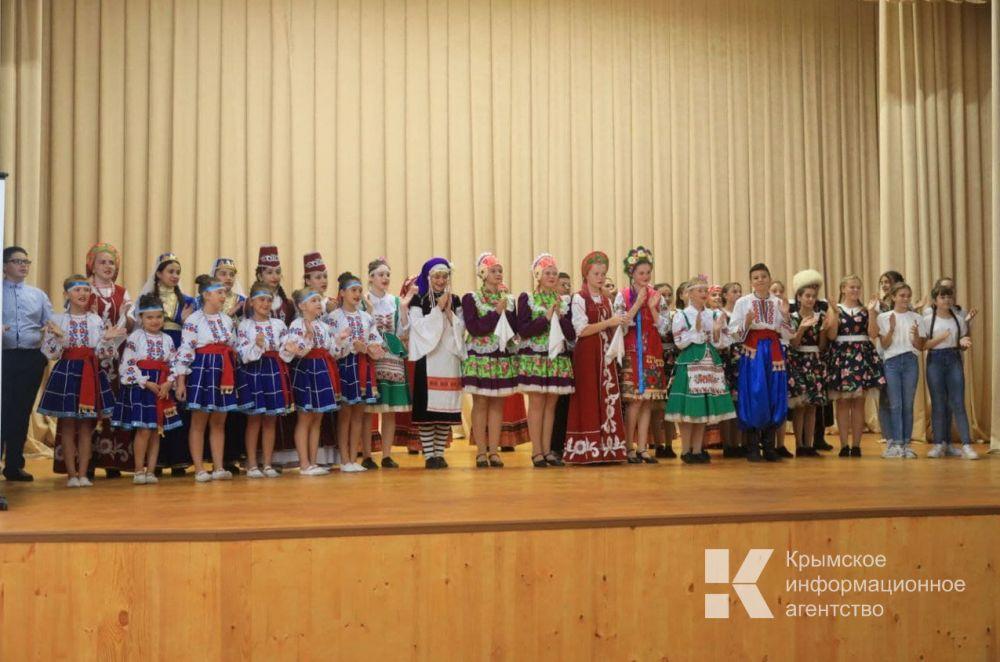 До конца года в Симферопольском районе отремонтируют дом культуры