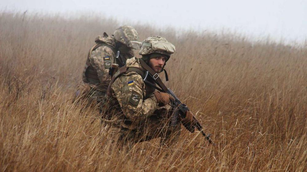 """""""Повод устроить провокацию"""": военный эксперт оценил учения Украины и США"""