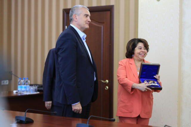 Правительство РФ одобрило проект соглашения между Крымом и Никарагуа