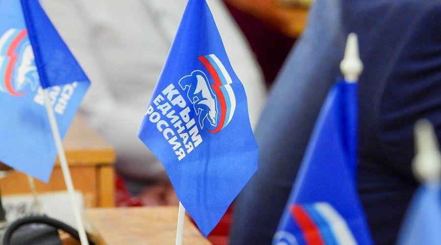 Константинов назвал представителей «Единой России» от Крыма в будущем созыве Госдумы