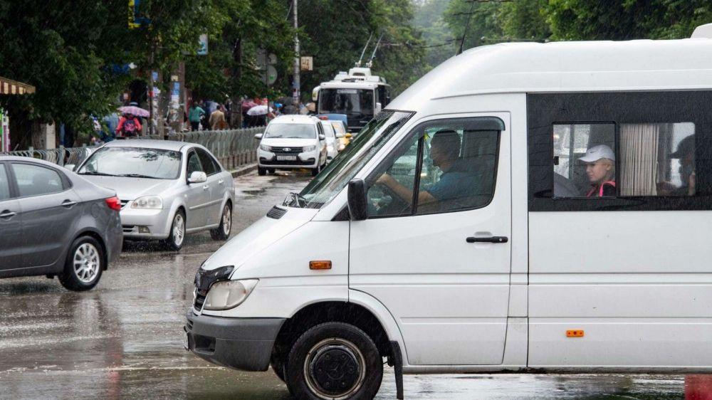 Одну из главных транспортных артерий Симферополя перекроют в выходные