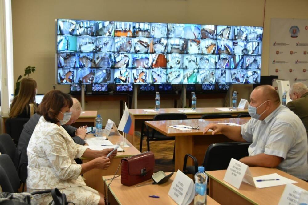 Победили избиратели: в Крыму подведены предварительные итоги выборов
