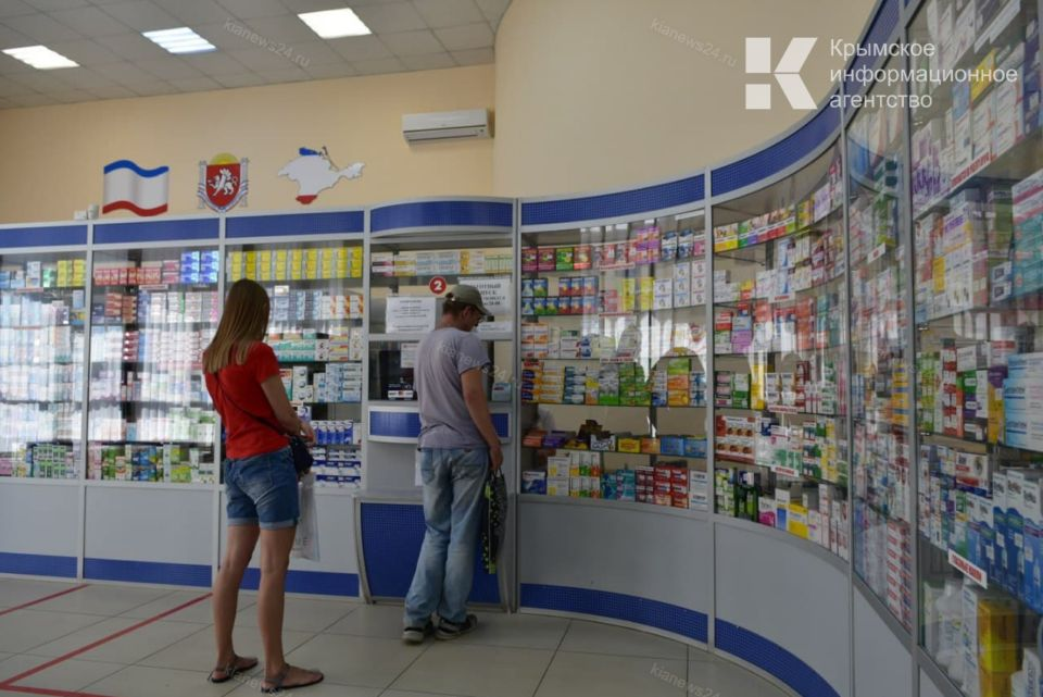 В Крыму только после вмешательства прокуратуры льготники получили лекарства