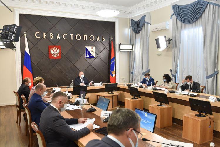 В 2022 году в Севастополе увеличится прожиточный минимум
