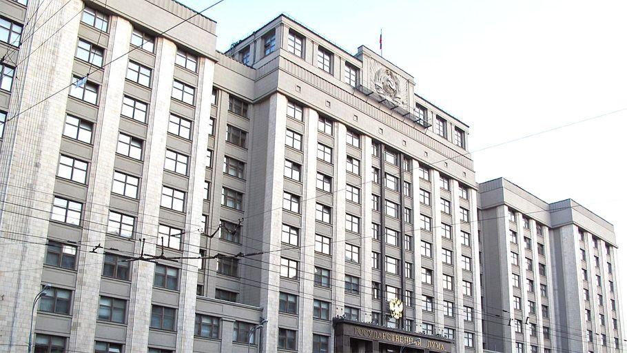 Центризбирком распределил депутатские мандаты
