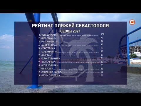 Пляж «Солдатский» стал абсолютным лидером по итогам рейдов (СЮЖЕТ)