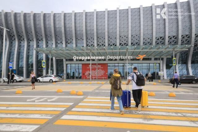 Из Дагестана в Крым запускают прямой авиарейс