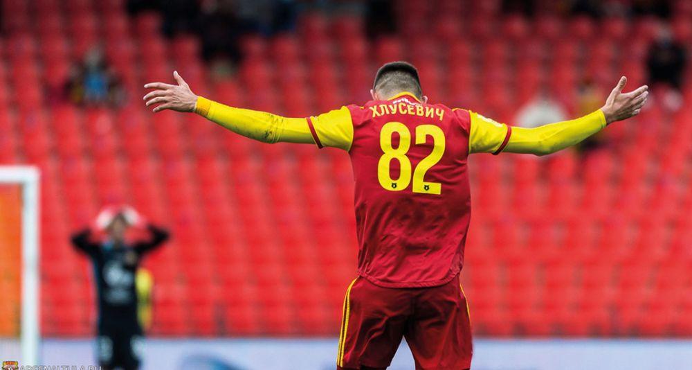 Путь крымского футболиста в сборную России