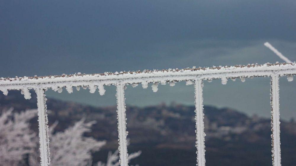 Ученый предсказал ледниковый период для некоторых регионов России