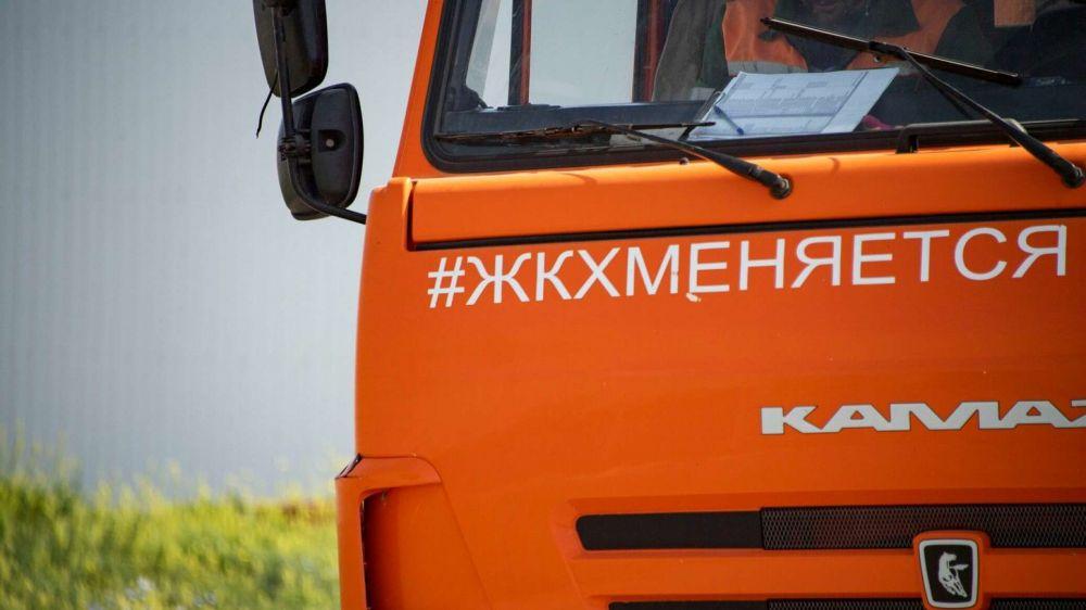 В России готовят перестройку сферы ЖКХ – Хуснуллин