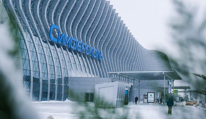 Впервые в современной истории Крым и Дагестан свяжет прямое авиасообщение
