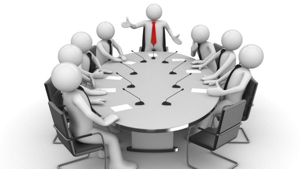 Заседание Совета уполномоченных по защите прав предпринимателей в субъектах Российской Федерации, расположенных в пределах Южного Федерального округа