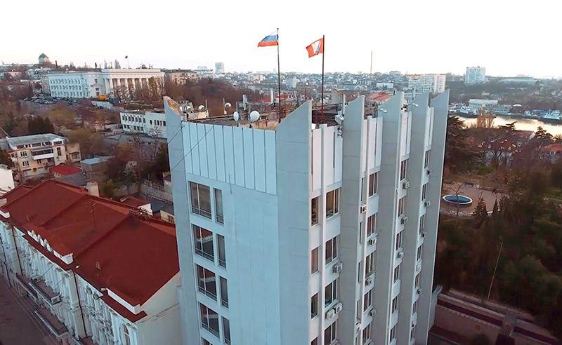 В Севастополе в 2022-м будут реализовывать 23 государственные программы города