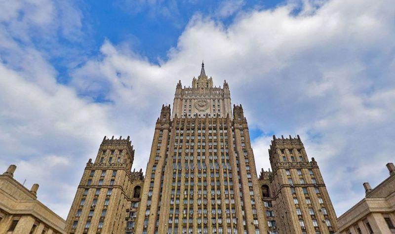 Россия не оставит без внимания заявление Турции о непризнании выборов в Госдуму в Крыму