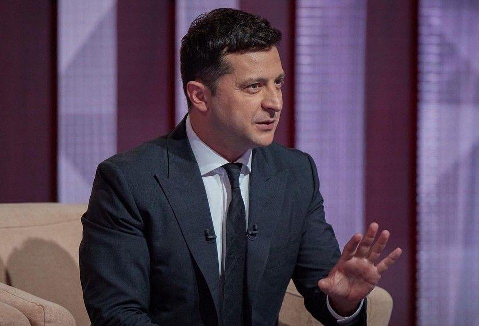 Зеленский считает, что площадка ООН поможет разрешить «крымский вопрос»