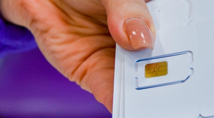 Эксперты сообщили о двукратном росте краж телефонных номеров в России