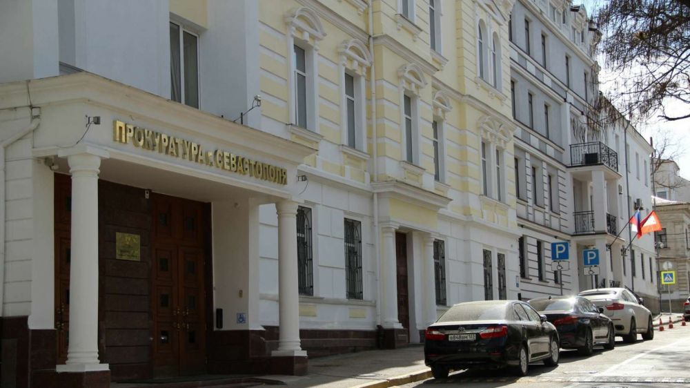 В Севастополе прокуратура выявила нарушения в сфере капремонта МКД