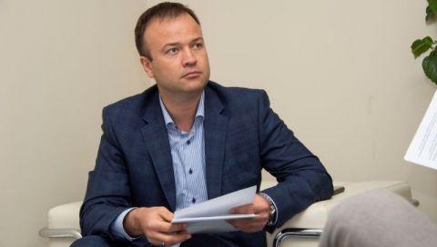 Министр строительства и архитектуры Республики Крым подал в отставку