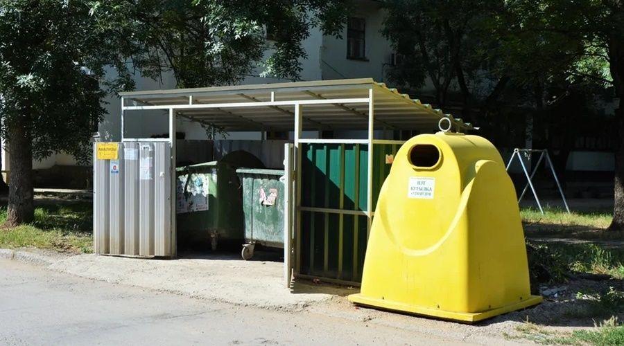Правительство РФ поддержало идею введения налоговых льгот при раздельном сборе мусора