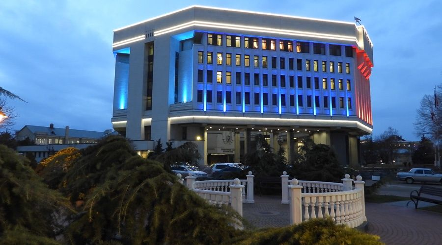Двое депутатов Госсовета Крыма покинут парламент после избрания в Госдуму
