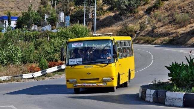 Информируем об отмене сезонных автобусных маршрутов