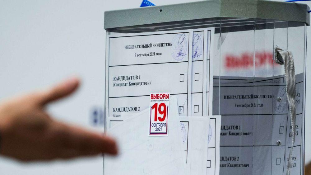 Омбудсмен Крыма призвала участников выборов в РК не посещать Украину