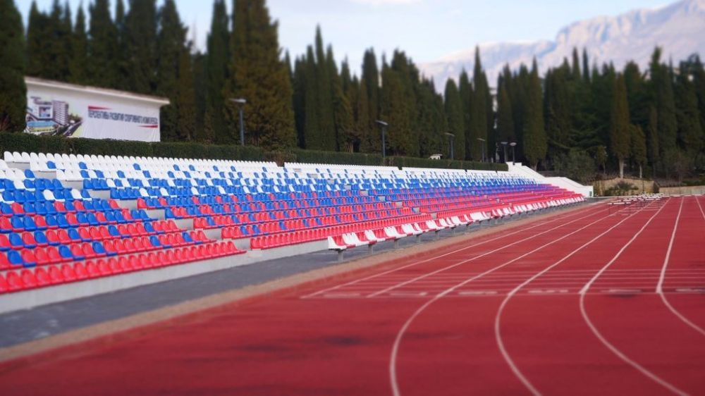В Алуште состоится Фестиваль культуры и спорта народов Юга России - 2021