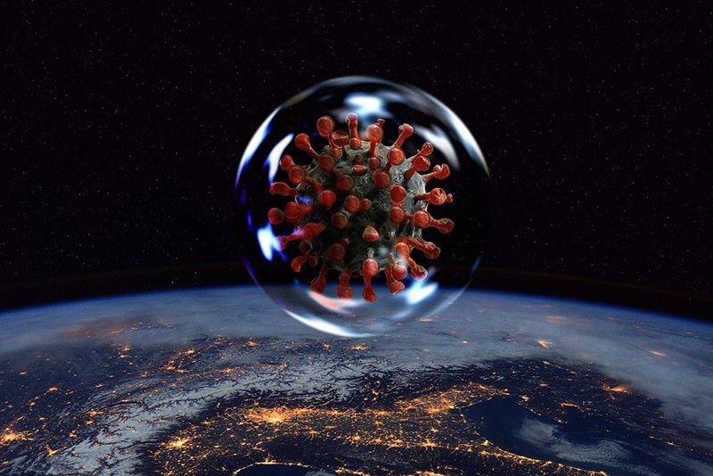Роспотребнадзор заявил о росте заболеваемости коронавирусом в 36 регионах