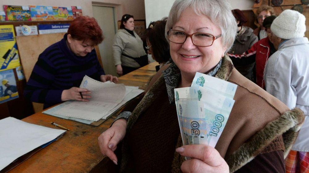 Как изменятся социальные пенсии в 2022 году - Минтруд