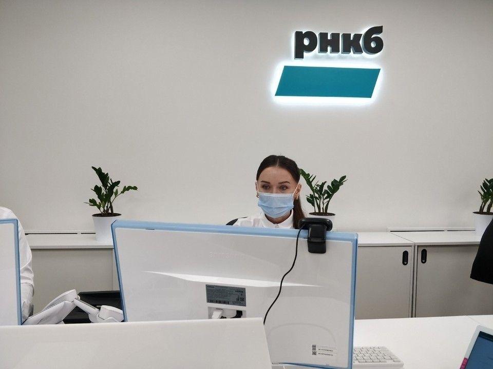 В крымском банке РНКБ восстановлена работа