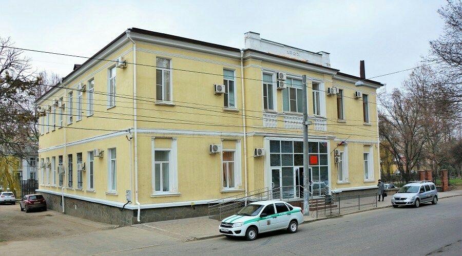 Крымский адвокат предстанет перед судом за попытку выманить 120 тыс рублей
