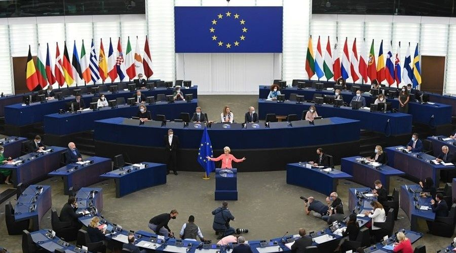 Европа выделит 4 млн евро на развитие бизнеса на Украине