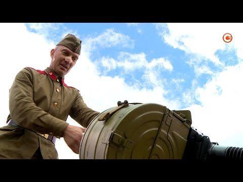 Что нового ждет гостей Крымского военно-исторического фестиваля-2021? (СЮЖЕТ)