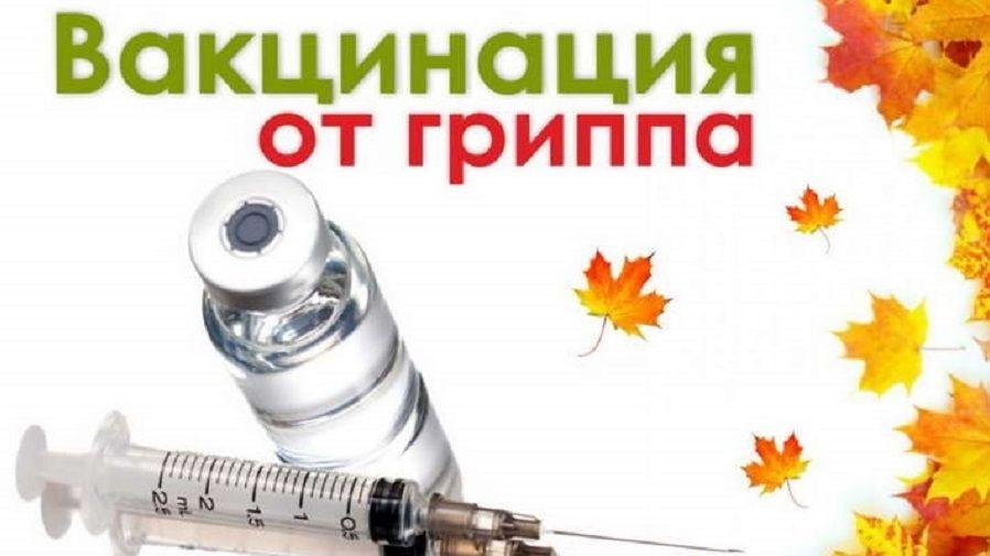 Вакцинация от гриппа 2021-2022: подготовка к эпидсезону