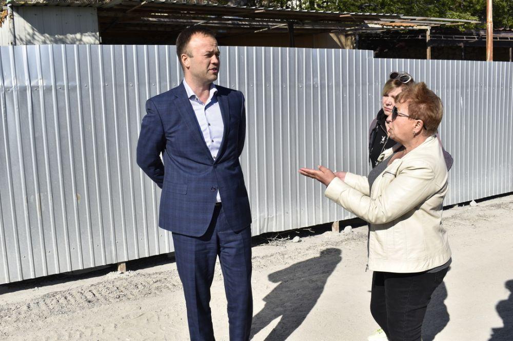 Министр строительства Крыма прокомментировал свою отставку