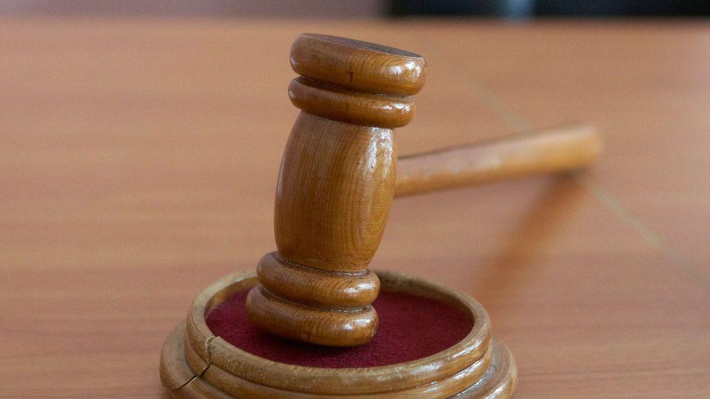 Крымчанке вынесли приговор за попытку зарезать сожителя