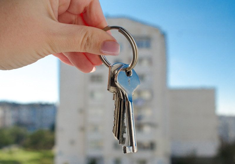 В Севастополе квартирантка наказала хозяйку квартиры и схлопотала уголовное дело