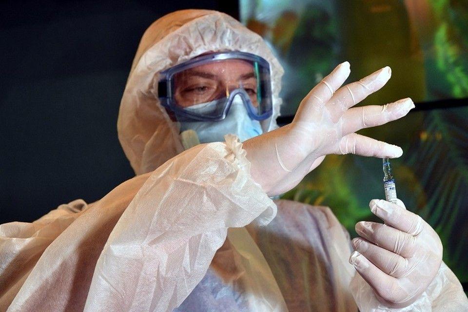 Для работы над лекарством от коронавируса ученым Крыма не хватает инфраструктуры
