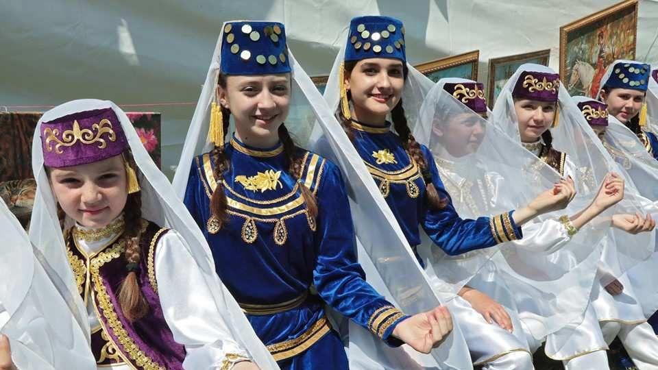 На территории Симферопольского района отметят крымскотатарский национальный праздник «Дервиза»