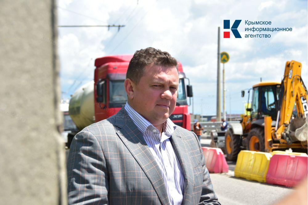 Евгений Кабанов официально отправлен в отставку