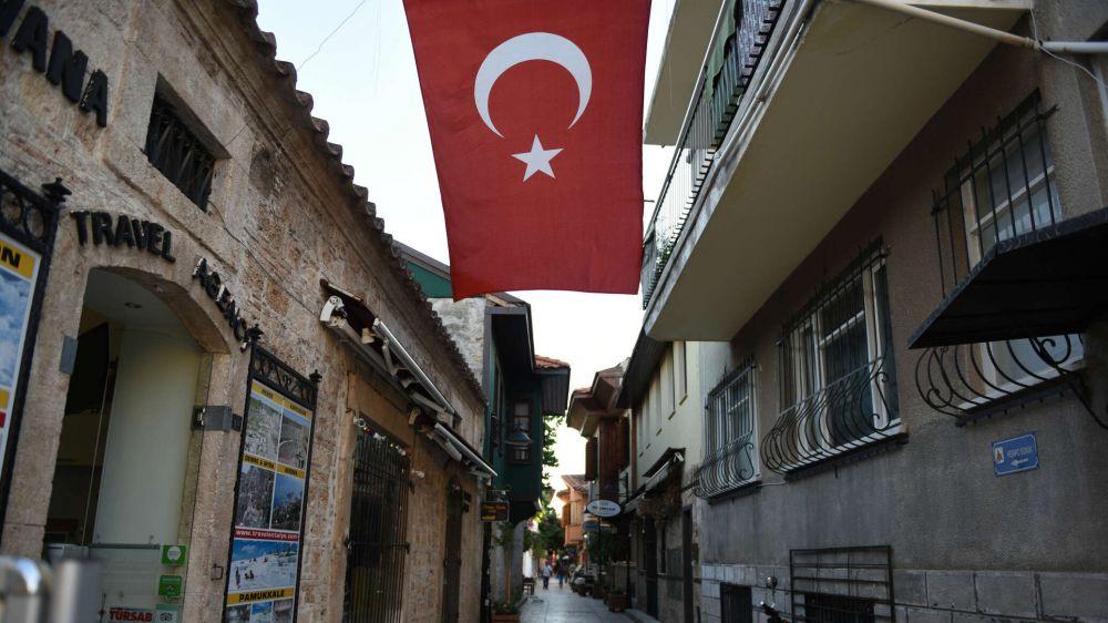 Политолог пояснил позицию Турции по Крыму